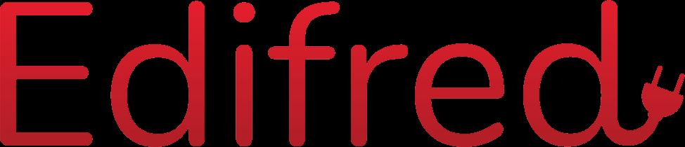 Logo EDIFRED